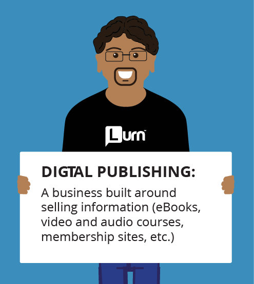 Digital Publishing Defined