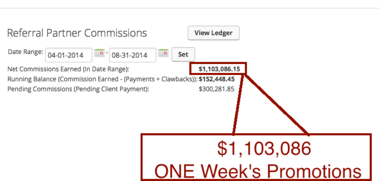 Case Study 1: Income Proof 1.1 Million Dollars