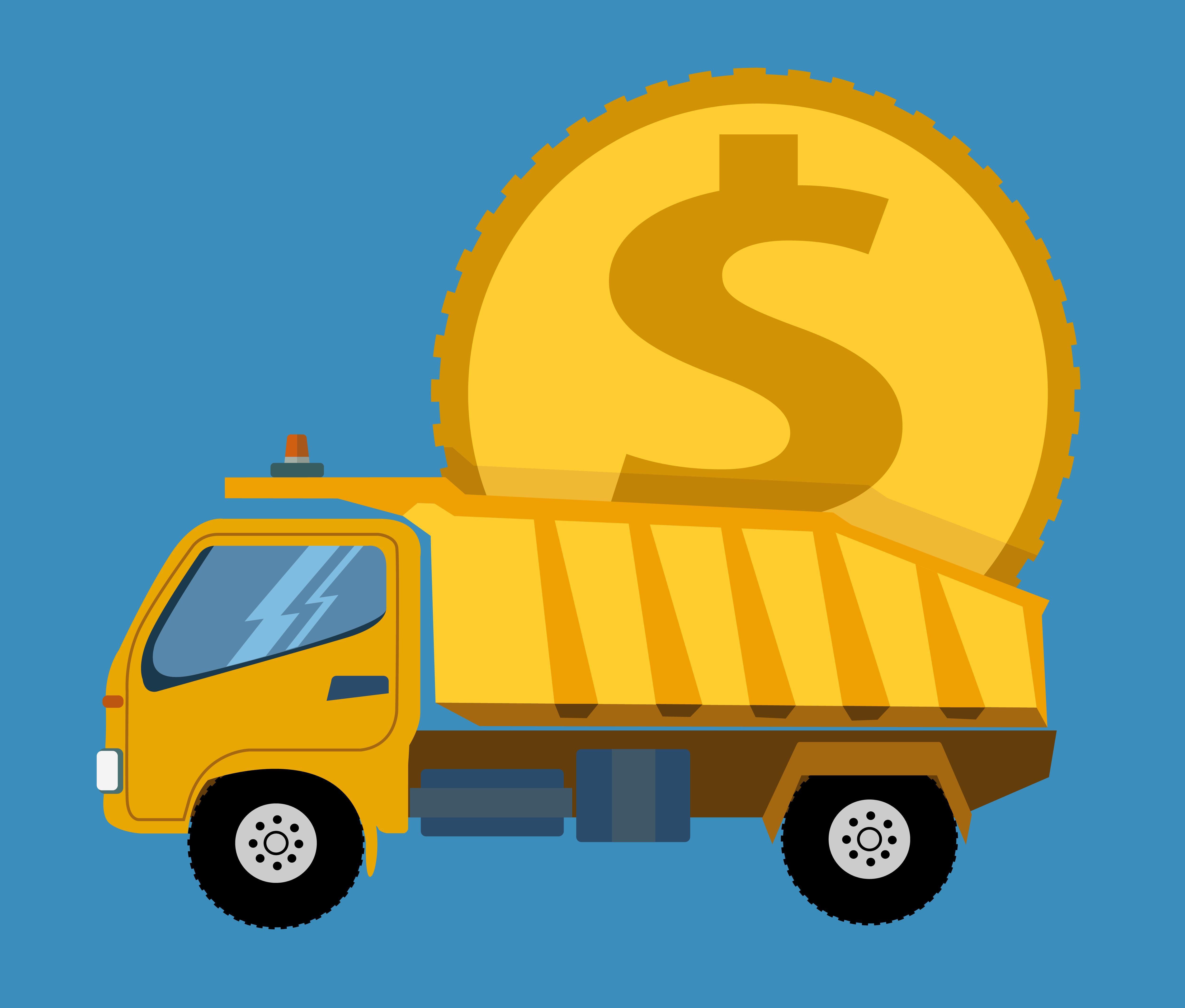 Investment Traffic