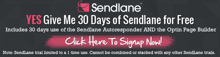 Image result for sendlane banner